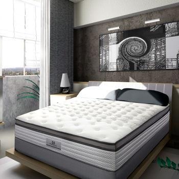 Costco Decorous Double Mattress Furniture