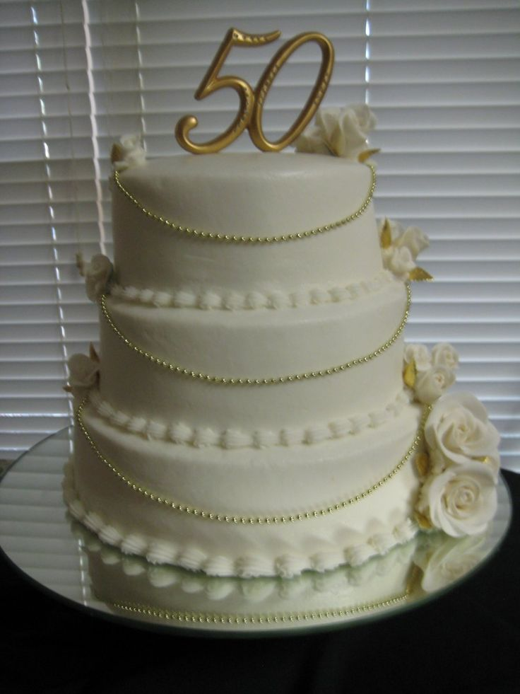 Pinterest for 50th birthday cake decoration