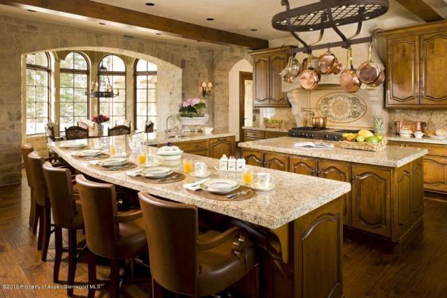 gourmet kitchen jpg 640 215 427 pixels kitchen ideas pinterest