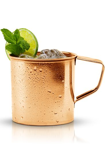Moscow Mule | Food & Drink | Pinterest