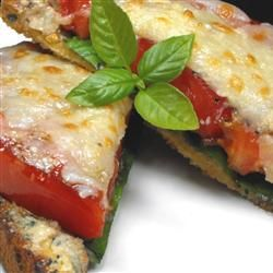 Mama's Best Broiled Tomato Sandwich Allrecipes.com