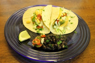 Fish Tacos | Favorite recipes | Pinterest