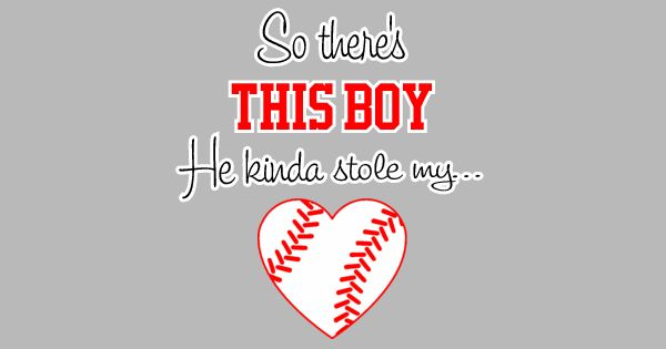 Baseball quotes for girlfriends