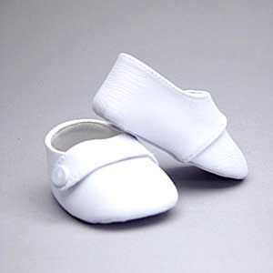 Baby Doll Shoes for Medium or Large Baby Dolls