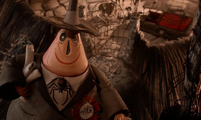 20 Things We Love About The Nightmare Before Christmas