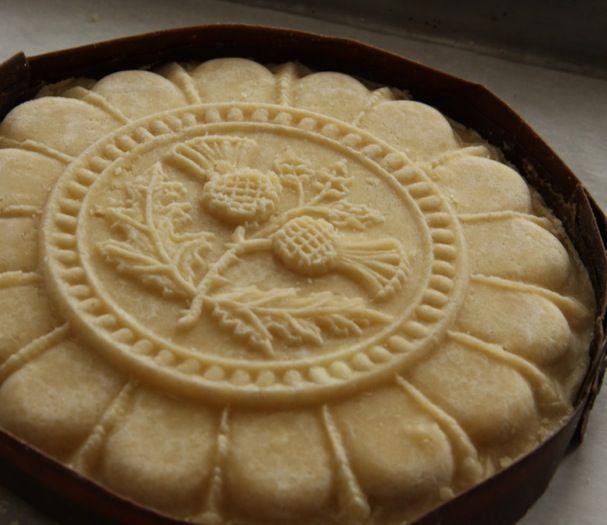 Scottish Shortbread | FOOD - RECIPES - DECADENT DELIGHTS | Pinterest