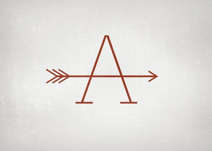 arrow lake logo -