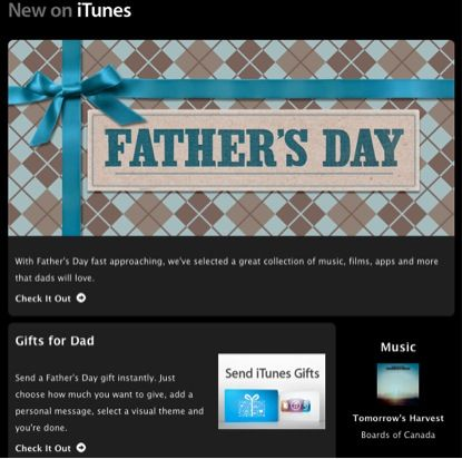 father's day marketing campaigns