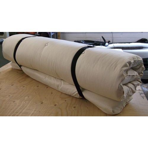 Floor Futon Mattresses Foldable Cushion Mats Yoga ...
