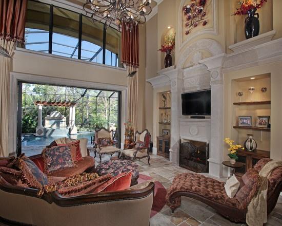 White Room Luxury Living Room Hd Wallpaper Download High Orange Old