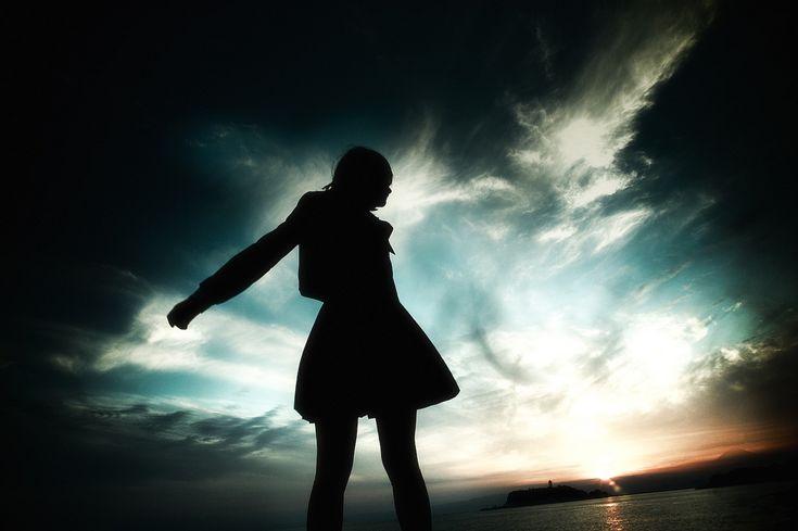 Event Horizon by Toshihiro Oshima