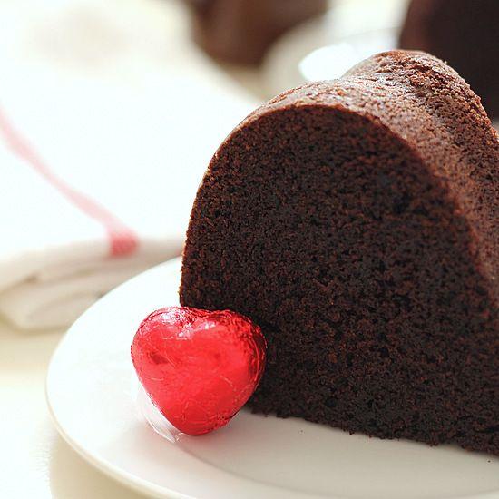 Deep Chocolate Pound Cake Recipes — Dishmaps