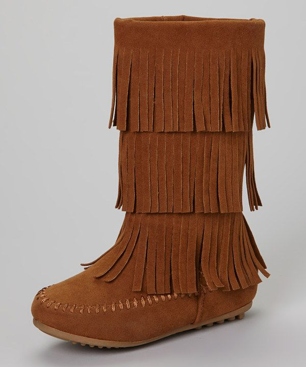 and shoes shoes of soul fringe boot