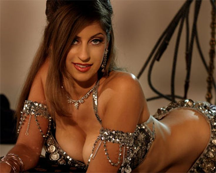 Erotic belly dancer from india 2