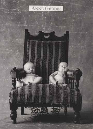 Anne Geddes Galleries | Black & White
