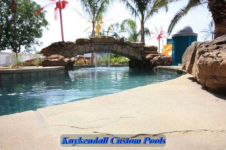 Biggest Backyard Pool : 14 Amazing Photos of the Worlds Largest Backyard Swimming Pool
