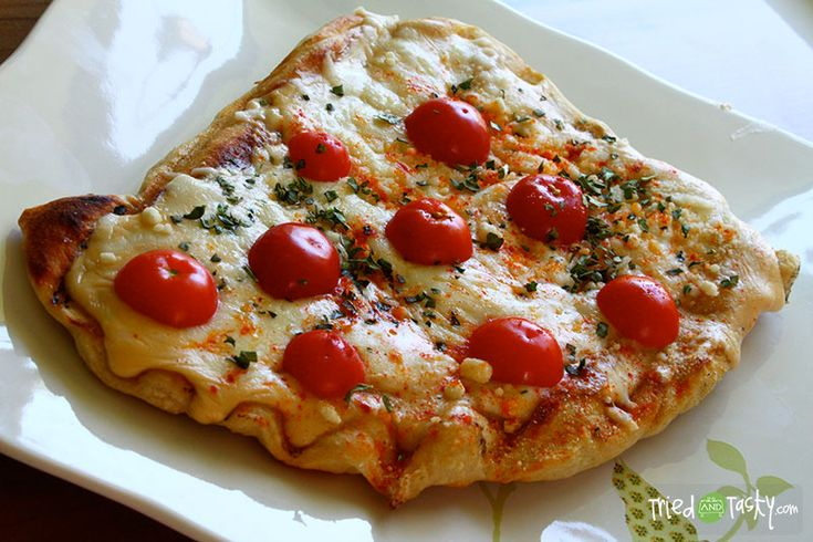 Basic Grilled Pizza Dough | Not a short order cook | Pinterest