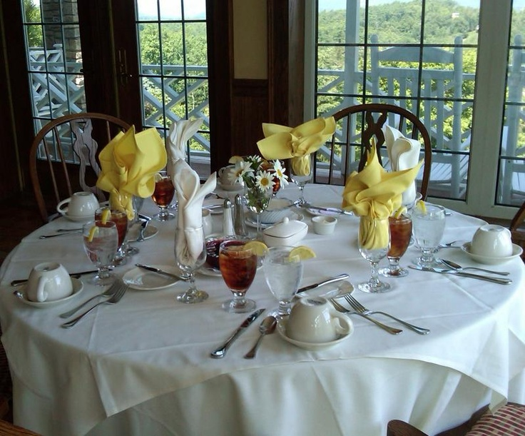 Images of ladies fall luncheon table google search