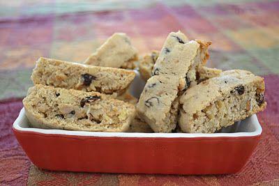 biscotti pistachio raisin biscotti recipes dishmaps pistachio raisin ...