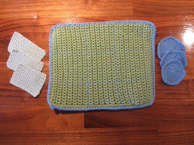 Crocheting Games : Crochet games I
