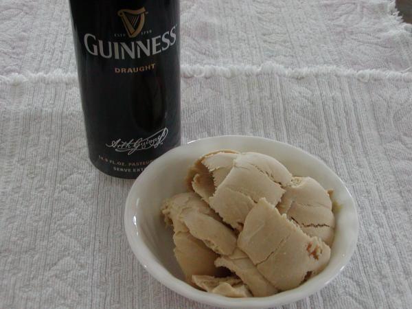 Guinness Ice Cream   Recipe