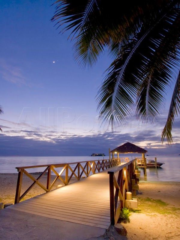Likuliku lagoon resort malolo island figi