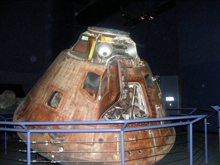apollo 17 capsule - photo #6