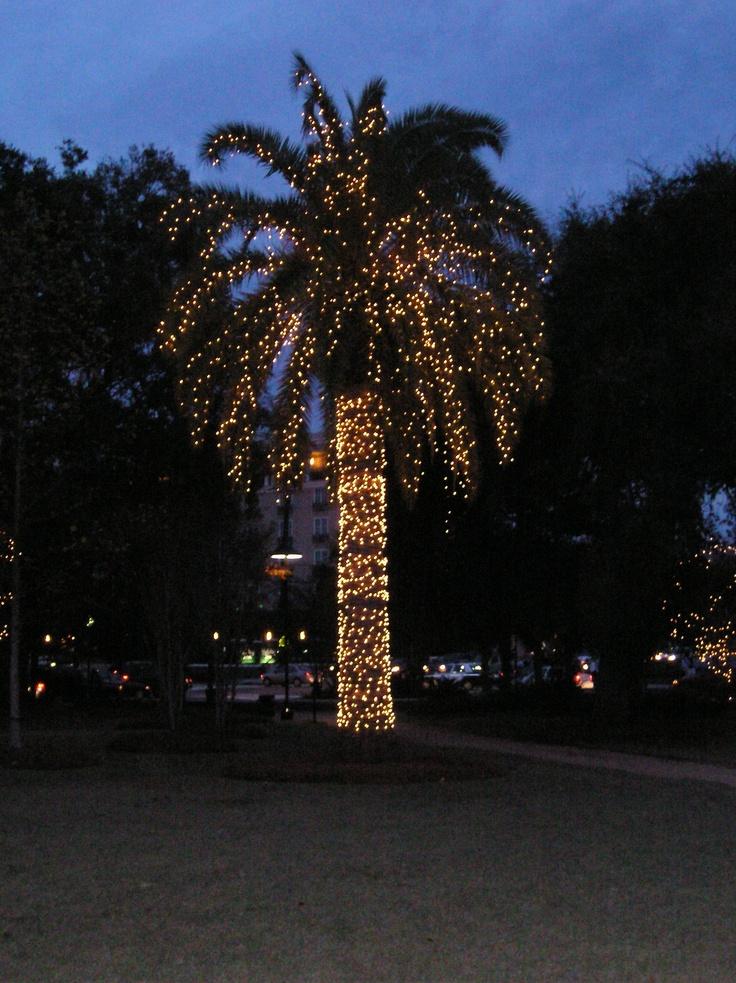 Christmas charleston style ooohh luminous pinterest