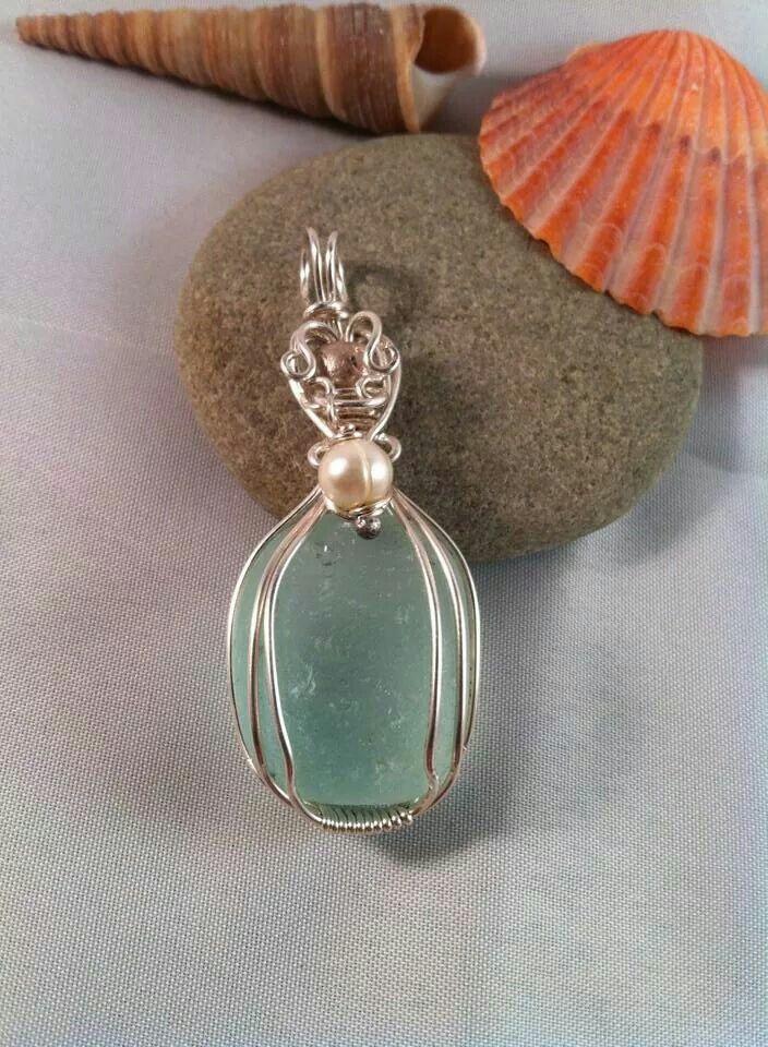 Wire wrap | jewelry | Pinterest