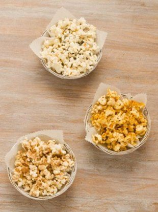 How to make perfect popcorn from home | Food for Thought | Pinterest