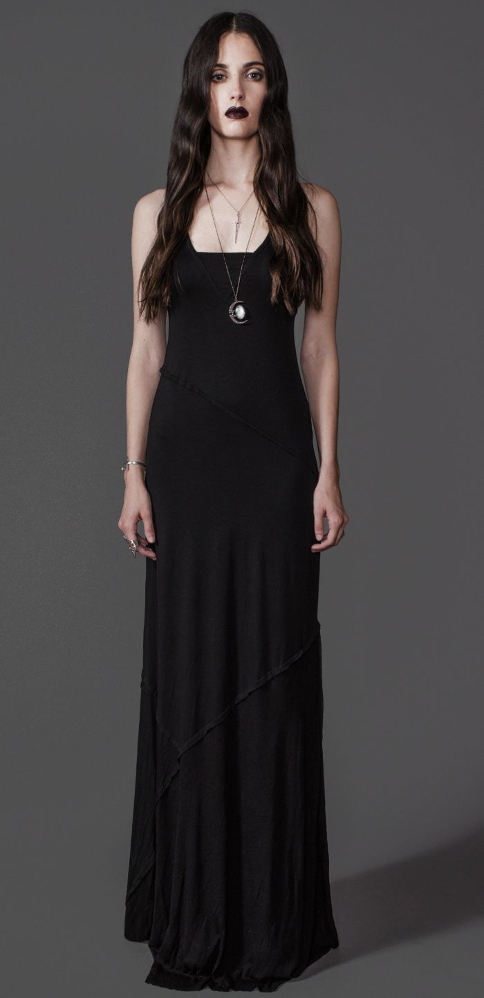 maxi dress spring 2013