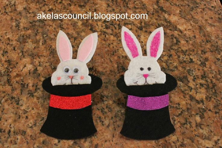 Great neckerchief slide for magic. | Ideas for kids | Pinterest