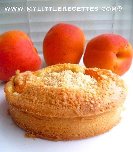 ... tartelettes amandes abricots #Recipe: Almond & Apricot Tarts