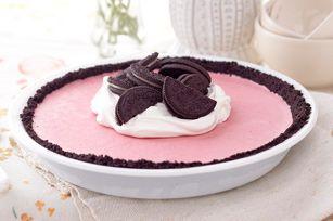 Chilly Cherry-Pomegranate Pie recipe | Recipes | Pinterest