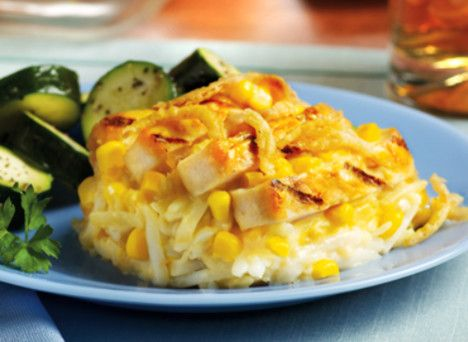 Country Chicken Casserole http://wm13.walmart.com/Food-Entertaining ...