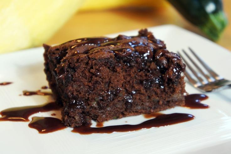 grandma s zucchini cake grandma s zucchini cake recipe simplyrecipes ...
