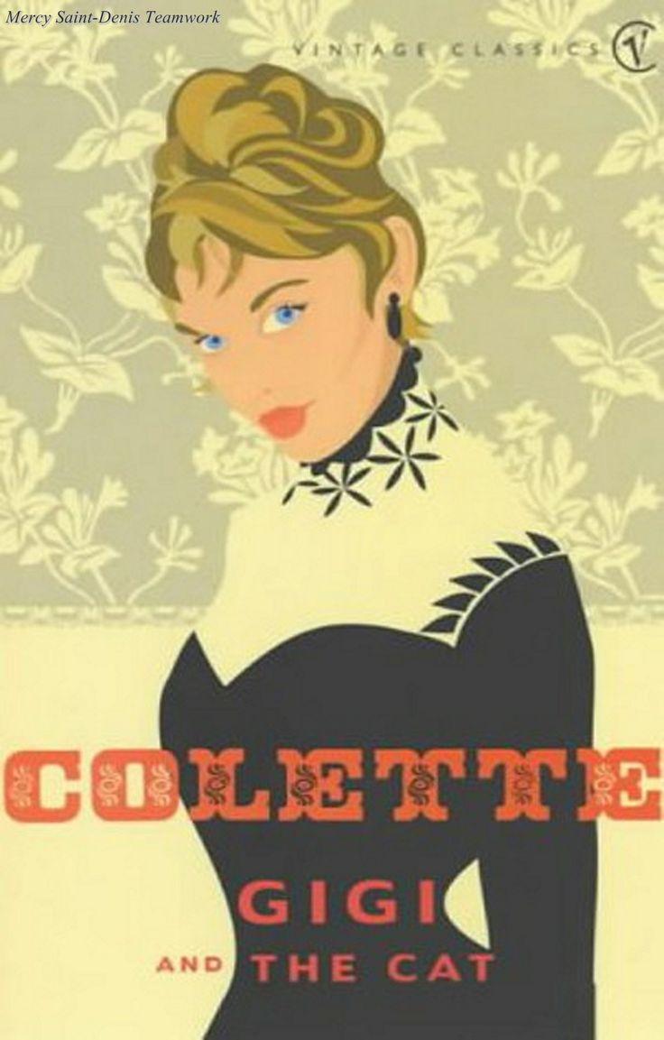 Colette World Literature Analysis - Essay