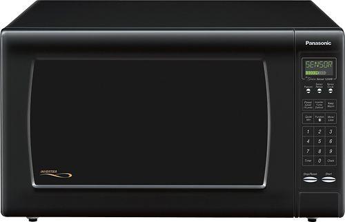 Panasonic Microwave Ovens Related Keywords & Suggestions - Panasonic ...