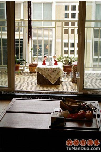 Sunroom Decorating Ideas - Sunroom - Pinterest