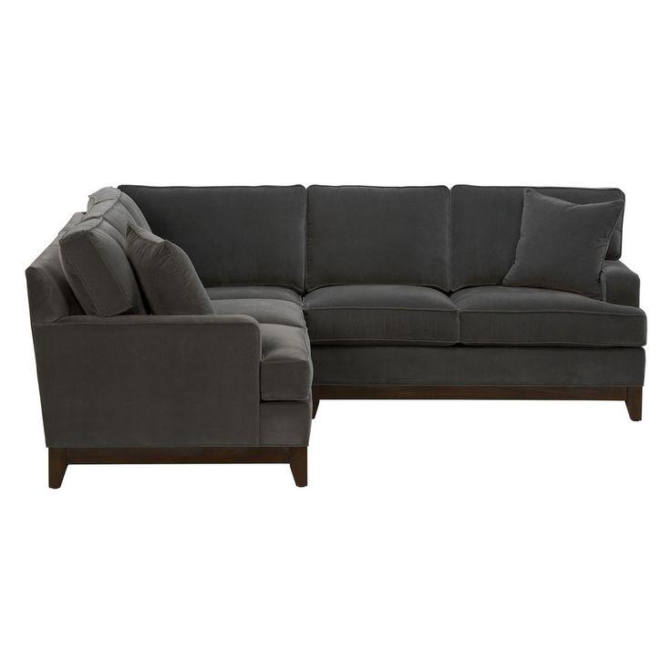 Ethan Allen Sectional Sofas Car Interior Design