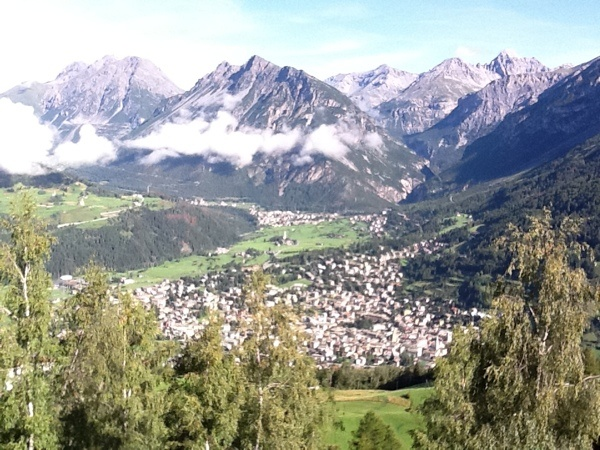 Bormio Italy  city pictures gallery : BORMIO, ITALY | Travel and Places | Pinterest