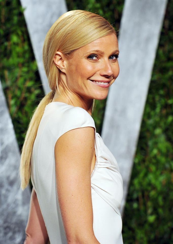 Gwyneth Paltrow   star... Gwyneth Paltrow