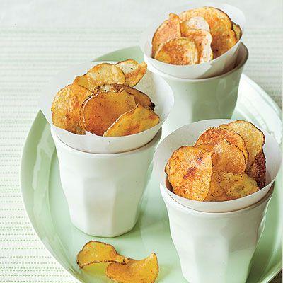 Smoked Paprika Potato Chips Recipes — Dishmaps