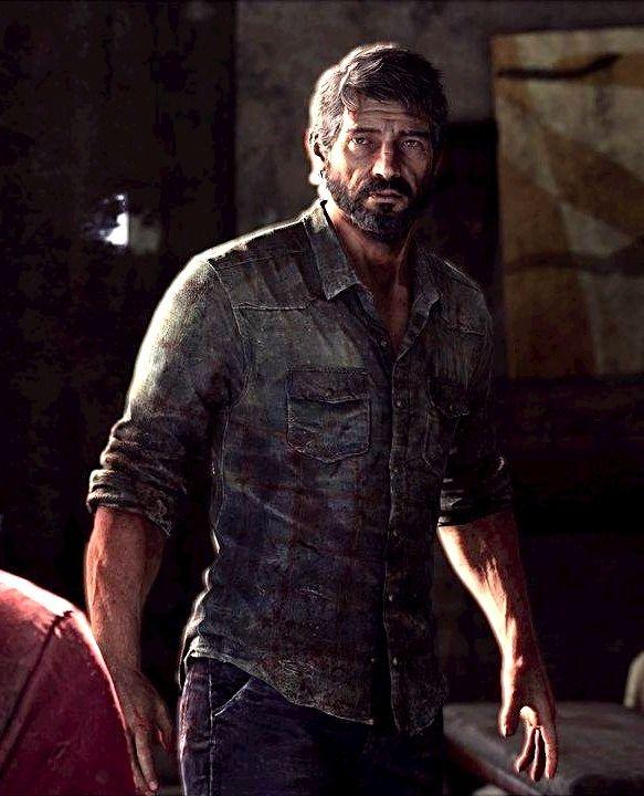 The Last Of Us Joel Quotes. QuotesGram
