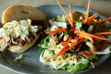 Chinese chicken salad | Food and drinks | Pinterest