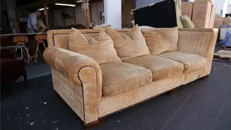How To Repair A Sagging Sofa Ehow Tips Info Pinterest