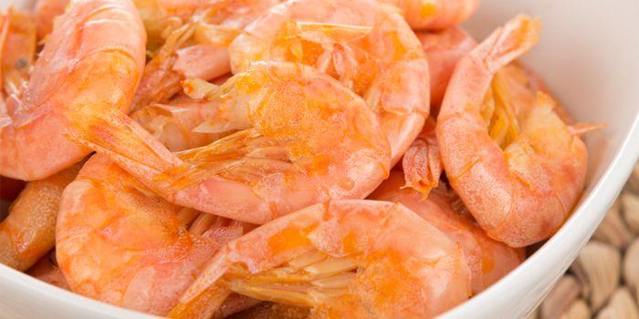 shrimp and grits in north carolina