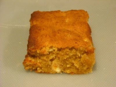 Pumpkin Blondies | Love, Shoes and Cupcakes - The Best Bits From My B ...
