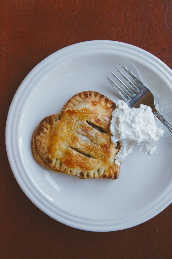 Gluten-Free Buttermilk Apple Hand Pies ´¯`*•.¸¸ ★Friend ...