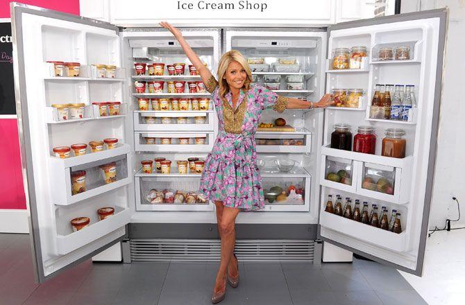 Fridge Freezer I want it!! :o)   Home-kitchen & nook   Pinterest